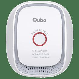 Qubo (Part of Hero Group) Smart Gas Sensor (HS1CG-E, White)_1
