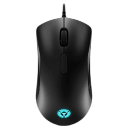 Lenovo Legion M300 Wired Optical Gaming Mouse (Ambidextrous Design, GY50X79384, Black)_1