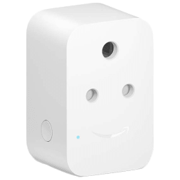 Amazon Smart Plug (Works with Alexa, B07V39T8F2, White)_1