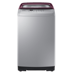 Samsung 6.5 Kg Fully Automatic Top Load Washing Machine (Magic Filter, WA65A4022FS/TL, Imperial Silver)_1