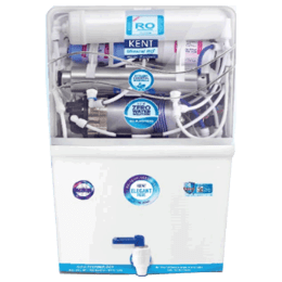 Kent Elegant Plus Mineral RO+UV+UF+TDS Electrical Water Purifier (8 L Tank, 11103, White)_1