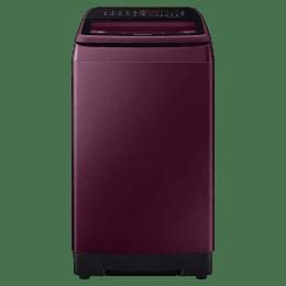 Samsung 6.5 kg Fully Automatic Top Loading Washing Machine (WA65N4261FF/TL, Plum)_1