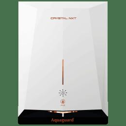Eureka Forbes Aquaguard Crystal NXT UV+ Electrical Water Purifier (Ayur Fresh Technology, White)_1