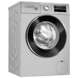 Bosch 7 Kg 5 Star Fully Automatic Front Load Washing Machine (WAJ2446SIN, Platinum Silver)_1