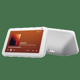 Amazon Echo Show 8 Smart Display (B07SLJBBCS, White)_1