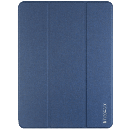 Neopack Delta PU Flip Cover for 12.9 Inch iPad Pro (Auto Standby Mode, 50BL12PRO, Midnight Blue)_1