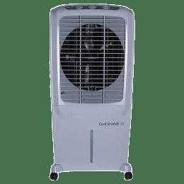 Kenstar Cool Grande 80 Litres Desert Air Cooler (KCLCGDGY080FMH-ETA, Grey)_1