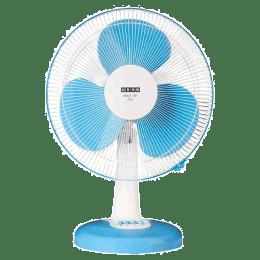Usha Table Fan (Mist Air Icy, Blue)_1