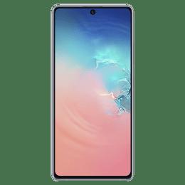 Samsung Galaxy S10 Lite (Prism White, 128 GB, 8 GB RAM)_1