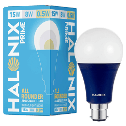 Halonix All Rounder LED Bulb (F5IMM0J0030000000, White)_1