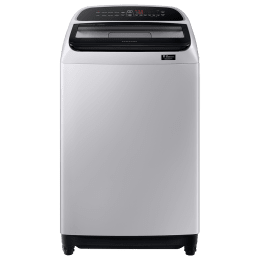 Samsung 9 Kg 5 Star Fully Automatic Top Load Washing Machine (Digital Inverter Technology, WA90T5260BY/TL, Lavender Grey)_1