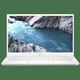 Dell XPS 13 7390 C560058WIN9 Core i5 10th Gen Windows 10 Laptop (8 GB RAM, 512 GB SSD, Intel UHD Graphics, 33.78cm, White)_1