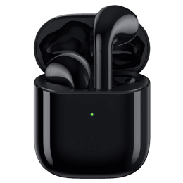 Realme Buds Air True Wireless Earbuds (ACCFMUEAGHFH7MHM, Black)_1