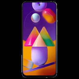 Samsung Galaxy M31s (128GB ROM, 8GB RAM, SM-M317FZBEINS, Mirage Blue)_1