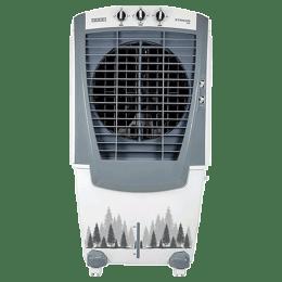 Usha Striker 70 Litres Desert Air Cooler (70SD1, White)_1