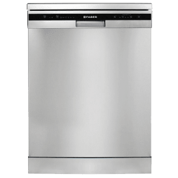 Faber FFSD 6PR 12S NEO 12 Place Setting Freestanding Dishwasher (Intensive Rapid Wash, Energy Efficient, Inox)_1