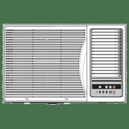Panasonic 1.5 Ton 3 Star Window AC (Copper Condenser, CW-LN181AM, White)_1