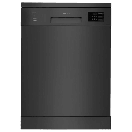 Faber FFSD 6PR 12S 12 Place Setting Freestanding Dishwasher (Suitable for the Indian Kitchen, Neo Black)_1