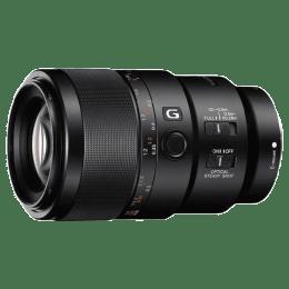 Sony FE 90 mm F2.8 Macro G OSS Lens (SEL90M28G, Black)_1