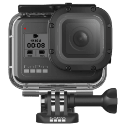 GoPro Protective Housing for Hero 8 (AJDIV-001, Black)_1