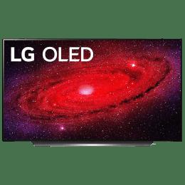 LG CX 65 165.1cm (65 Inch) 4K Ultra HD OLED Smart TV (G-SYNC Compatible, OLED65CXPTA, Black)_1