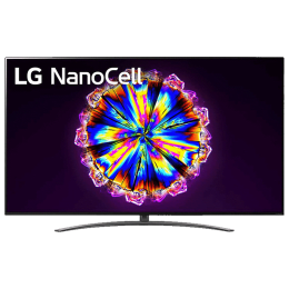 LG Nano91 190.5cm (75 Inch) 4K Ultra HD LED Smart TV (Real 4K NanoCell Display, 75NANO91TNA, Black)_1