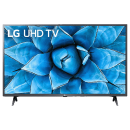 LG 165.1cm (65 Inch) 4K Ultra HD LED Smart TV (Built-in Alexa & Google Assistant, 65UN7350PTD, Black)_1