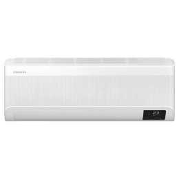 Samsung 1 Ton 5 Star Inverter Split AC (Wi-Fi Supported, Copper Condenser, AR12TY5AAWK, White)_1