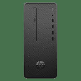 HP 280 G5 Microtower (3C779PA#ACJ) Core i3 9th Gen Windows 10 CPU (8 GB RAM, 1TB HDD + 16GB Optane, Intel UHD Graphics 630, Black)_1