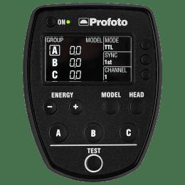 Profoto Air Remote TTL-C For Canon Cameras (8 Digital Channels, 901039, Black)_1