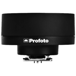 Profoto Connect Wireless Transmitter For Olympus Cameras (2.4 GHz Radio Frequency Band, 901318, Black)_1