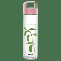 Borosil Puro Neo 0.5 Litre Bottle (BVUNEPNK550, Pink)_1