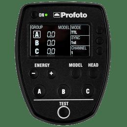 Profoto Air Remote TTL-C For Fujifilm Cameras (8 Digital Channels, 901047, Black)_1