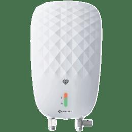 Bajaj Juvel 1 Litres Instant Water Geyser (3000 Watts, 150835, White)_1