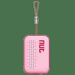 Globalkart Nut Mini Smart Tracker (F6, Pink)_1