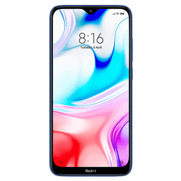 Redmi 8 (Sapphire Blue, 64 GB, 4 GB RAM)_1