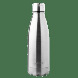 Sabichi Blush Drinks Bottle (0.5 litre, 193698, Silver)_1