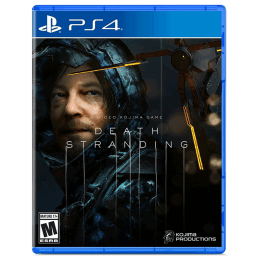 PS4 Game (Death Stranding)_1