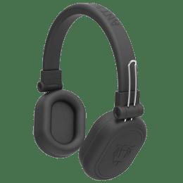 Ant Audio Treble Bluetooth Headphones (1200, Black)_1