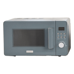 Haden Perth Sleek 20 Litres Microwave (186690, Grey)_1