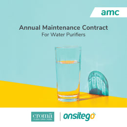OnsiteGo Annual Maintenance Contract For UV Water Purifier_1