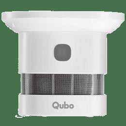 Qubo (Part of Hero Group) Smart Smoke Sensor (HS1SA-E, White)_1