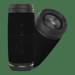 Boat SpinX 2.0 Bluetooth Speaker (Stone SpinX 2, Black)_1