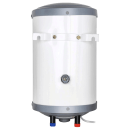 Faber 25 Litres 5 Star Storage Water Geyser (2000 Watts, FWG Vulcan 25V, White)_1