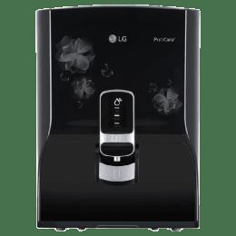 LG PuriCare RO UV Water Purifier (WW151NP.CBKQEIL, Black)_1