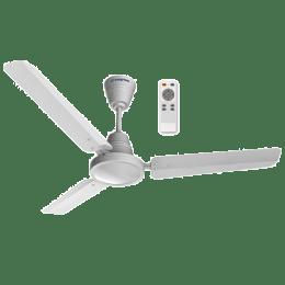 Crompton 120 cm 3 Blade Ceiling Fan (Opal White / Energion HS)_1