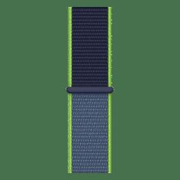 Apple Watch 44mm Sport Loop Strap (MXMV2ZM/A, Neon Lime)_1