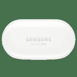 Samsung Galaxy Buds+ In-Ear Bluetooth Earbuds (SM-R175NZWAINU, White)_1