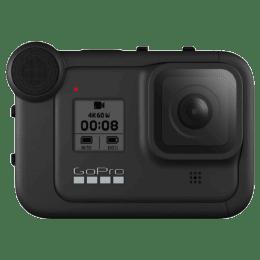 GoPro Media Mod for Hero 8 (AJFMD-001, Black)_1