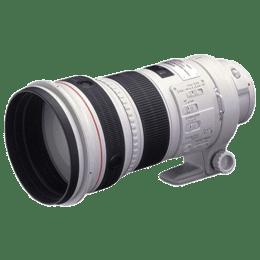 Canon Super Telephoto Lens (EF 300 mm f/2.8L IS II USM, Black)_1